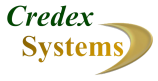Credex Systems Company Logo
