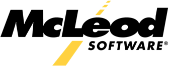 McLeod Software Company Logo