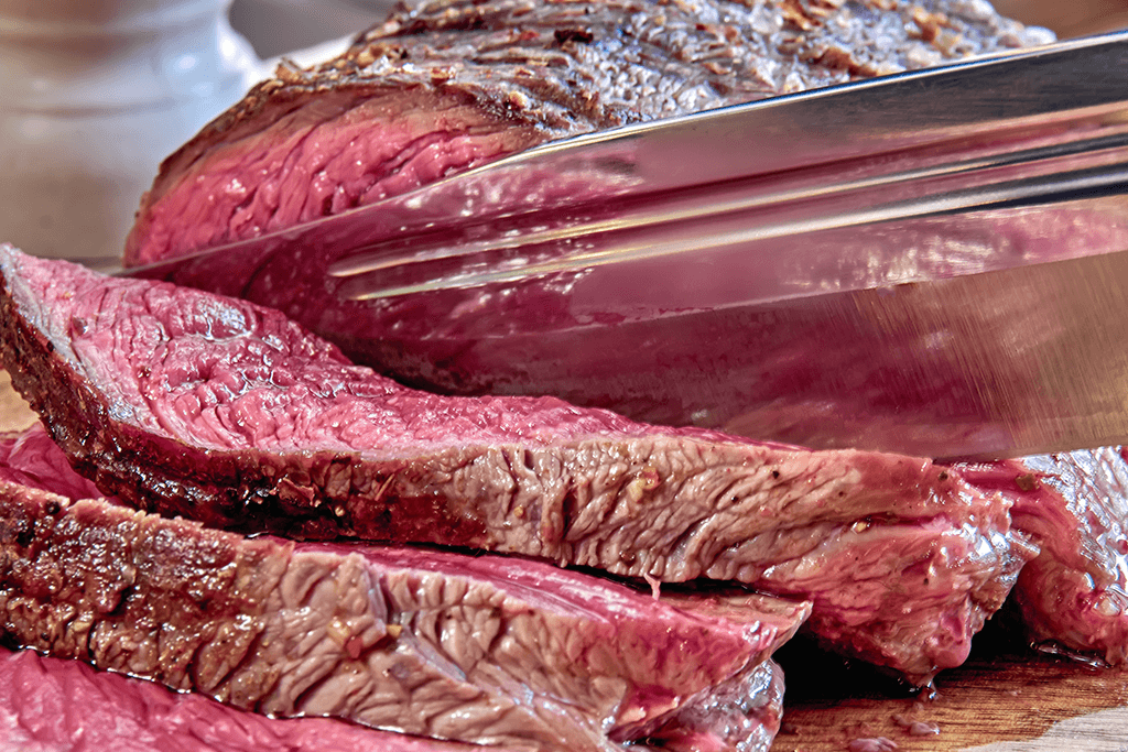 Rare Meat