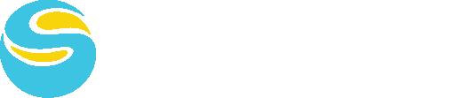Sigao logo with white text