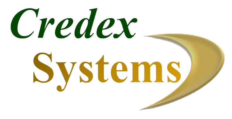 Credex Systems logo